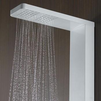 Shower balneo 150x15cm A108