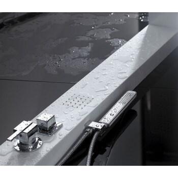 [reconditionné 4 étoiles] Colonne de douche balnéo 150x15cm A108