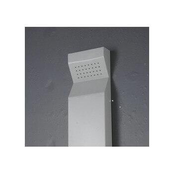 Columna ducha balneo de aleación de aluminio 1500 x 200 mm A125