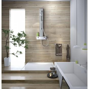 Shower 1120x350mm A161 aluminum alloy column