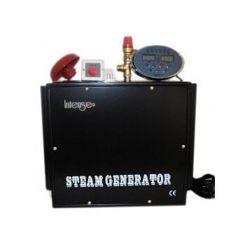 Générateur de vapeur professionnel Intense 18kw pour Hammam