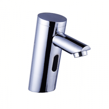 Automatic faucet Vitech by stainless steel infrared