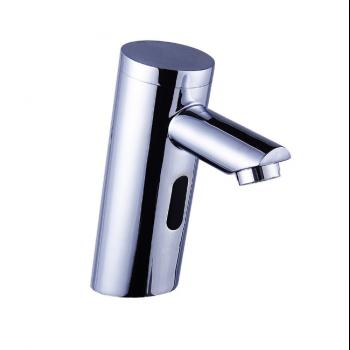 Automatischer Wasserhahn Vitech durch Infrarot-Edelstahl