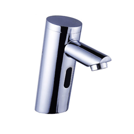 Automatic faucet Vitech stainless steel infrared