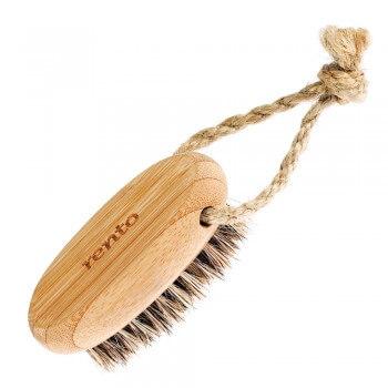 Cepillo de bambú RENTO del clavo