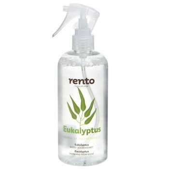 Essenza di spray di eucalipto per sauna - RENTO (400ml)