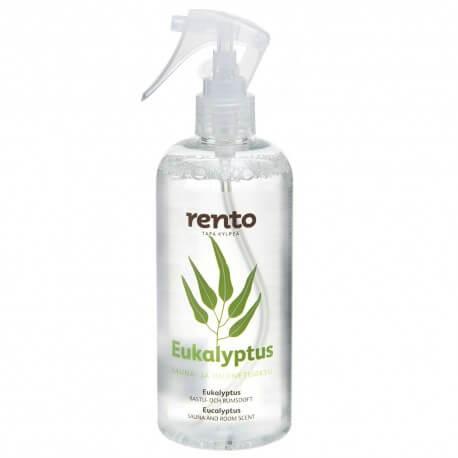 Essence of eucalyptus spray for sauna - RENTO (400ml)
