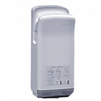 Dry hands Vitech double air jet HD white