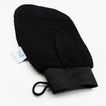 Kessa for Hammam Exfoliating glove