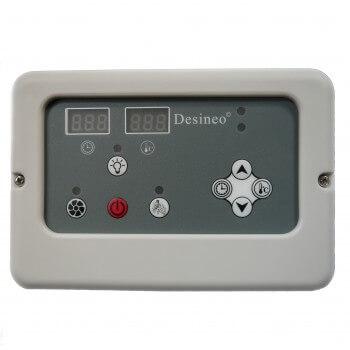 Boitier de contrôle de rechange Desineo