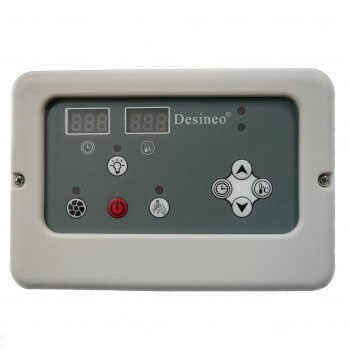 Spare control unit Desineo steam generator