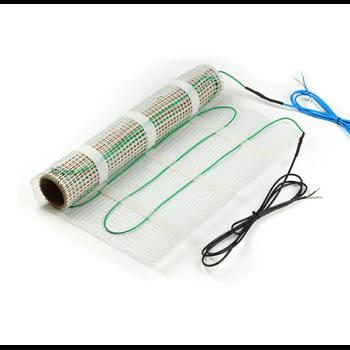 Riscaldamento elettrico pavimento 1m2 per pavimento, piastrelle o chape Valstorm 150w/m2 230V