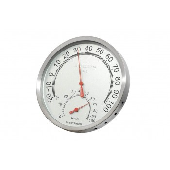 Thermometer für Sauna RENTO Farbe Aluminium Kupfer