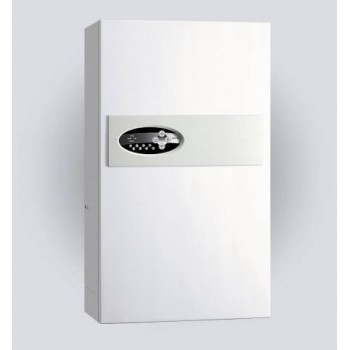 Chaudière electrique EKCO.L2M  LN2M 4 à 36 kw pour chauffage centrale avec ou sans vase d'expension de 6 litres