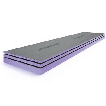 Panneau de construction XPS 2600x600 mm pour amenager sols et murs et construire des meubles