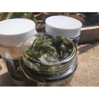 Savon noir traditionnel 100% naturel BIO 1kg beldi pour soin du corps format économique et familiale