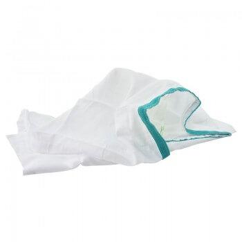 Foam massage foam bag - 1 foaming soap 200g