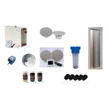Desineo professional Hammam Kit