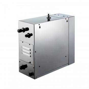 Steam Generator For Hammam 4Kw Desineo Professional Series Auto Prenium Drain and Full Options Possible