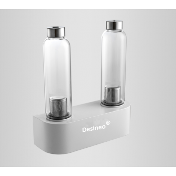 Aromatic diffuser hammam Perfume pump 2 Aromas desineo pro series