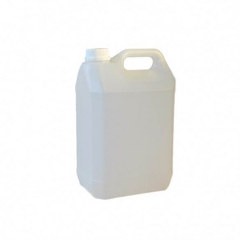 5 Litres express detartrant for steam generator and coffee maker, dishwasher etc.