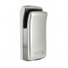 Vitech automática mano secador de doble chorro de aire blanco