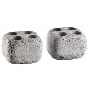 Aromatherapy for sauna stone