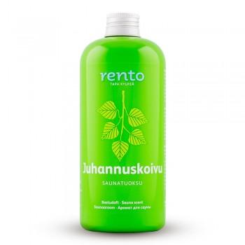 Essence pour Sauna RENTO juhannuskoivu (400ml)