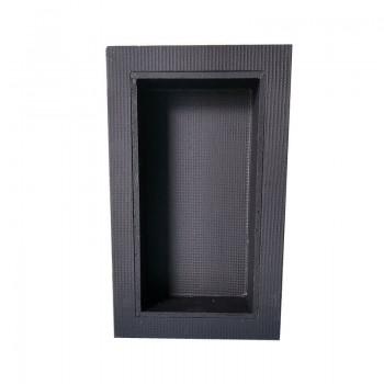 Double niche en EPS prête à carreler 300x200 & 200x150 pour hammam salle de bain et tous milieux humides