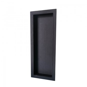 Niche in XPS ready to til 968 x 305 x 90 mm premium with removable separations