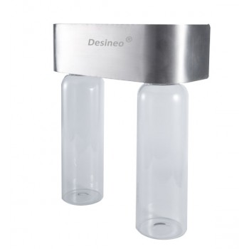 Automatic scaling pump for Desineo pro series steam generator