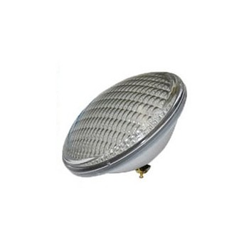 LED light bulb with remote 252leds for pool par56