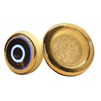 Engen Platzverhältnissen Kit Farbtherapie für Hammam, Sauna, Balneo spa