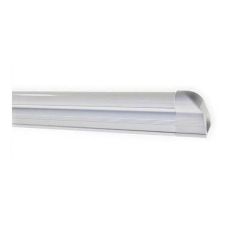 3 Tubes 90cm Neon T5 kit on economical LED lighting aluminum support