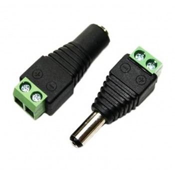 Menge von 5 Blättern m/f Typ PCM10 für 12/24V Netzteile