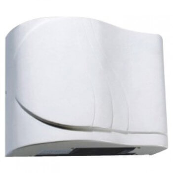 [RECONDITIONNÉ] Sèche mains Vitech automatique blanc design 1400W