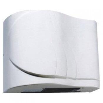 Händetrockner, Vitech, automatisch, weiß, trendig, 1400W
