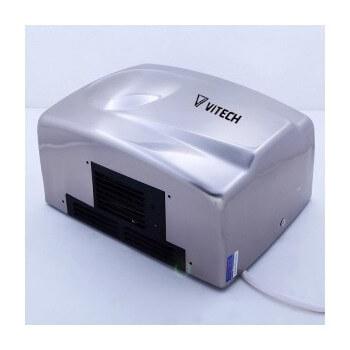 Dryer Vitech infrared wall in INOX 1400 W