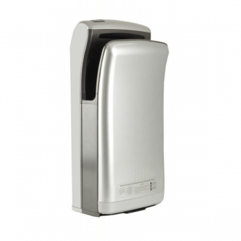 Automatic hand dryers Vitech double air-jet grey 1800W fast drying