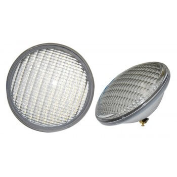 20W white LED 252 led cold white to pool PAR56 bulb