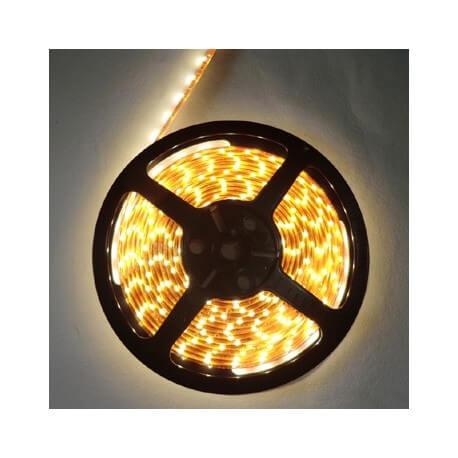 LED white hot 5 m adhesive tape