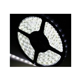 LED intense white tape 5 m IP68 waterproof and submersible