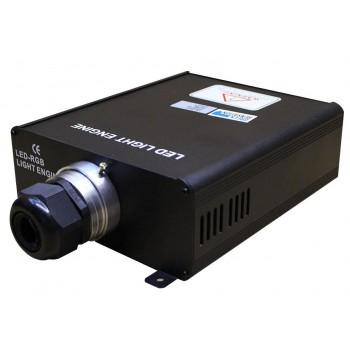 Générateur de lumière LED 45w pour fibre optique