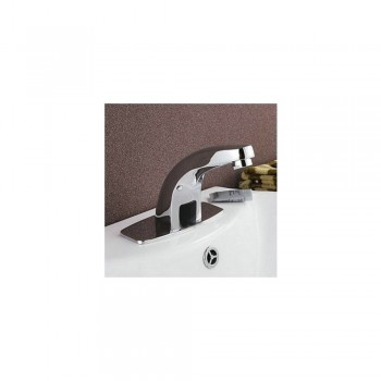 Automatic faucet infrared anti vandalism stainless