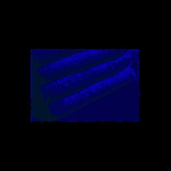 Set di 4 asciugamani cotone bianco 70x140 cm 500gr / m2