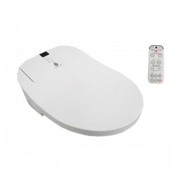 Servizi igienici giapponesi con opzioni complete per il lembo pannello lato remoto remote + automatico WC 270B
