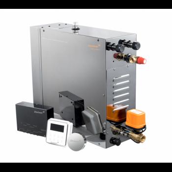 Steam Generator For Hammam 9Kw Desineo Premium Pro Series All Options