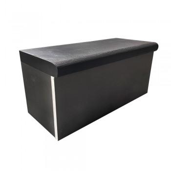 Banc droit arrondi 1000 x 470 x 413 mm prêt à carreler en XPS à assembler pour hammam salle de bain