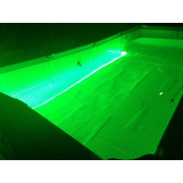 Ruban led etanche piscine