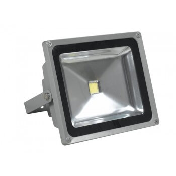 Proyector de LED 10w blanco IP65